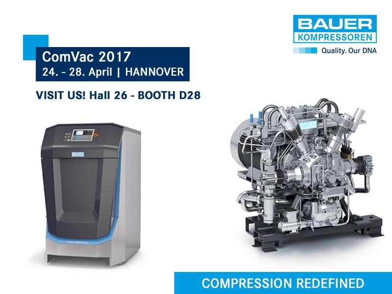 bauer verticus 5 compressor manual
